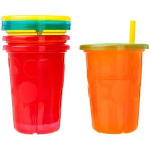 smoothie cups